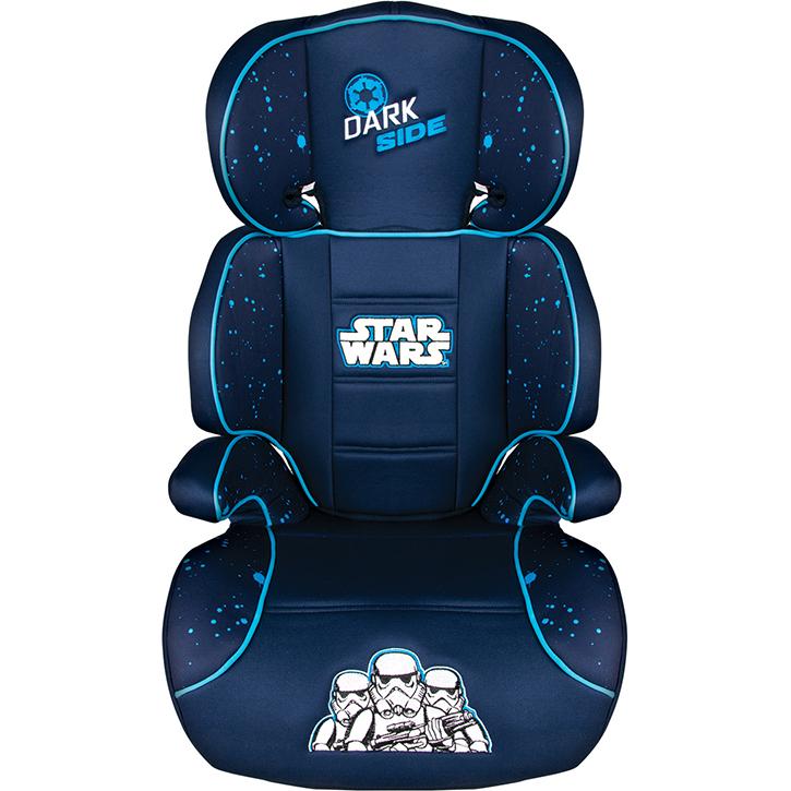 Scaun auto Star Wars 15-36 kg Seven