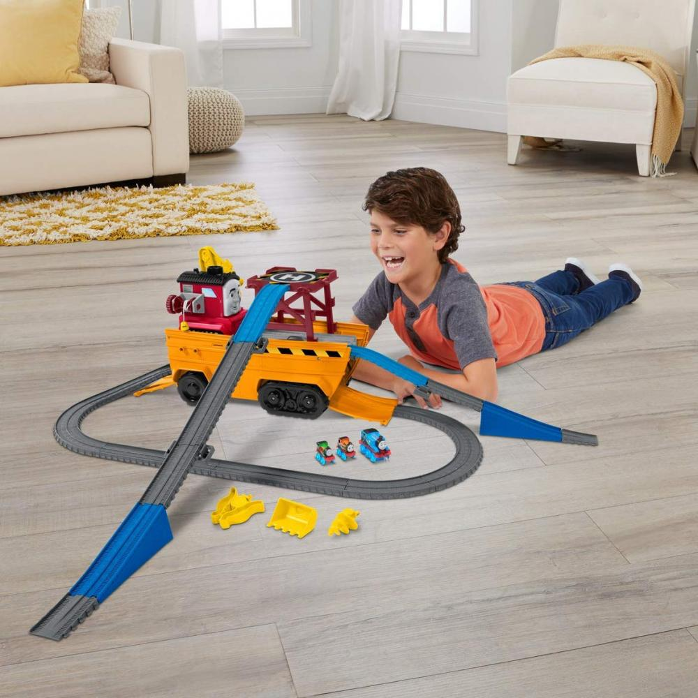 Set motorizat Super Croaziera Thomas