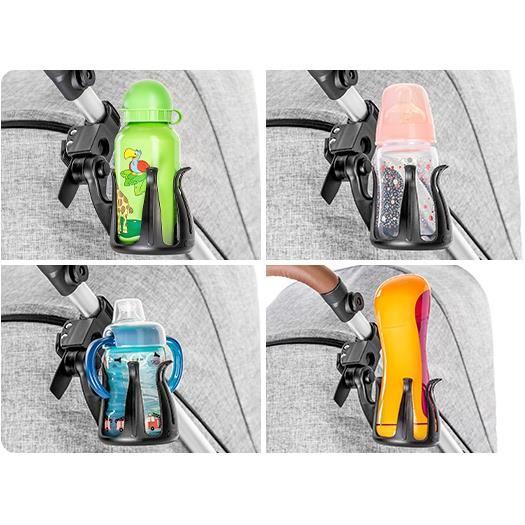 Suport pentru sticle si biberoane ClipGo Cup Holder Reer