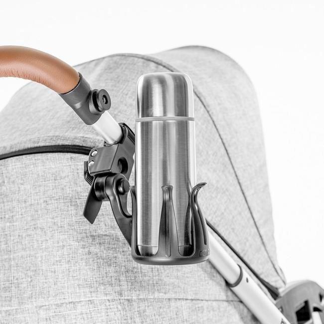 Suport pentru sticle si biberoane ClipGo Cup Holder Reer - 4