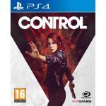 Joc Control PS4