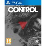 Joc Control Deluxe Edition PS4