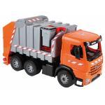 Camion de gunoi din plastic pentru copii Lena