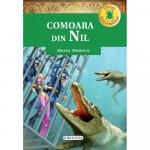 Clubul detectivilor Comoara din Nil
