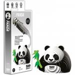 DIY Animale 3D Eugy Panda Brainstorm Toys