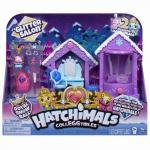 Hatchimals Salonul Sclipitor sezonul 6