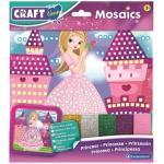 Kit Mozaic Printesa Brainstorm Toys C7052