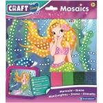 Kit Mozaic Sirena Brainstorm Toys C7053