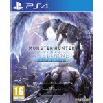 Joc Monster Hunter World Iceborne PS4