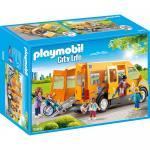 Playmobil masina scolara