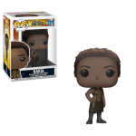 Figurina Marvel Black Panther Nakia