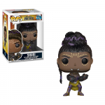 Figurina Marvel Black Panther Shuri