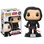 Figurina Star Wars Kylo Ren
