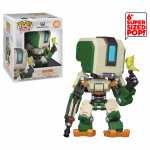 Figurina Overwatch S 5-6 Bastion