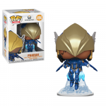 Figurina Overwatch S5 Pharah (Victory Pose)