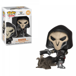 Figurina Overwatch S5 Reaper (Wraith)