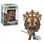 Figurina Aquaman Arthur Curry As Gladiator