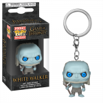 Figurina breloc Got S10 White Walker