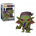 Figurina Marvel Animated Spider-Man Green Goblin