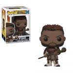 Figurina Black Panther MBaku