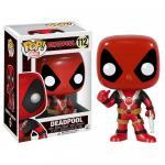 Figurina Deadpool Thumb Up Pop Marvel