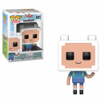 Figurina Adventure Time Pop 1