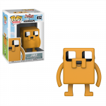 Figurina Adventure Time Pop 2