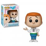 Figurina Hanna Barbera Jetsons George