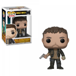Figurina Mad Max Fury Road Max Gun