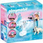Playmobil Printesa florilor de iarna