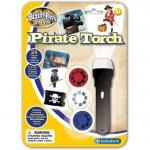 Proiector pirati Brainstorm Toys