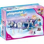 Playmobil sanie cu cuplu regal
