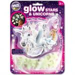 Stele si unicorni fosforescenti The Original Glowstars Company