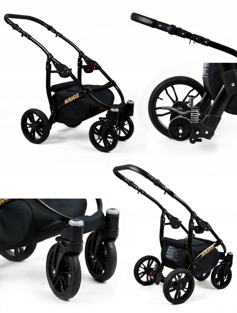 Carucior Miracle 3 in 1 Optical Cooper - 3