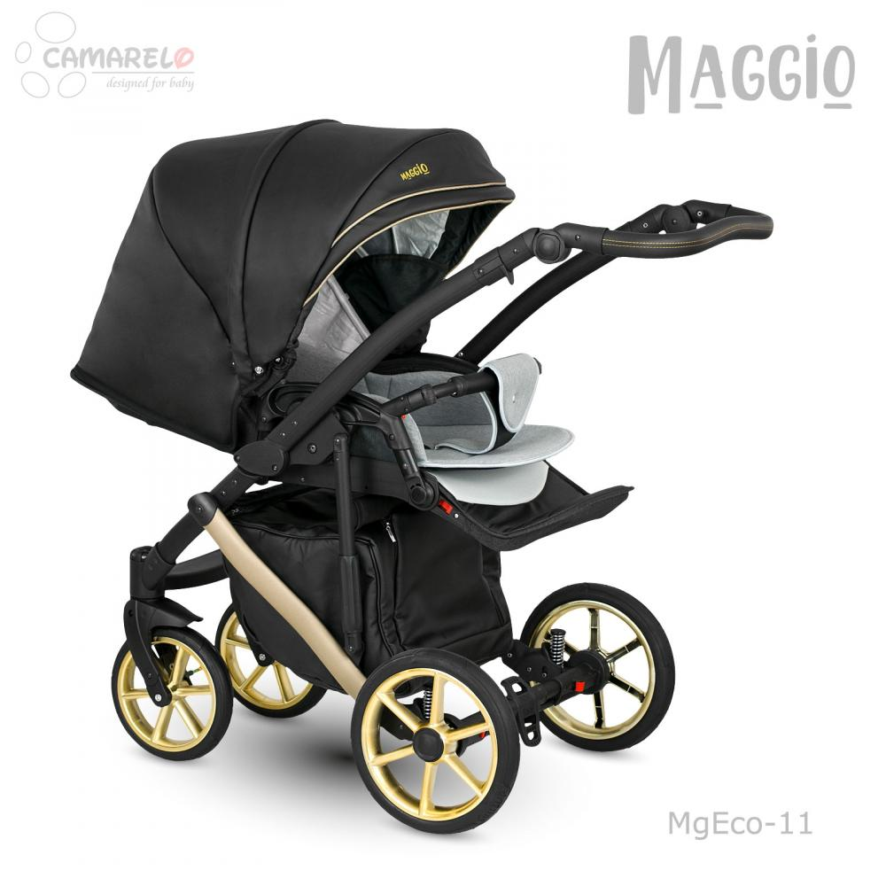 Carucior copii 2 in 1 Maggio Camarelo MgEco-11 imagine