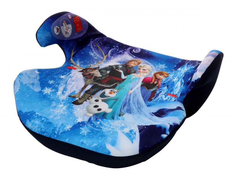 Inaltator auto Up 15-36 kg Frozen Blue Disney