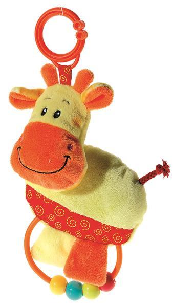 Jucarie plus cu activitati girafa Heunec A haberkorn