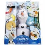 Figurina Asambleaza-l pe Olaf