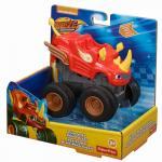 Masinuta Blaze Apasa si Mergi mai Departe Rhino Blaze