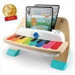 Jucarie muzicala de lemn Hape Magic Touch Piano