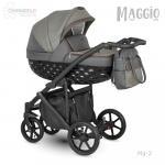 Carucior copii 2 in 1 Maggio Camarelo Mg-2