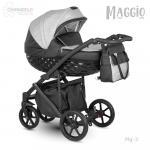 Carucior copii 2 in 1 Maggio Camarelo Mg-3