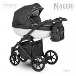 Carucior copii 2 in 1 Maggio Camarelo Mg-4