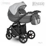 Carucior copii 2 in 1 Maggio Camarelo Mg-5