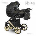 Carucior copii 2 in 1 Maggio Camarelo MgEco-11