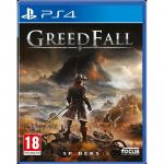 Joc Greedfall Ps4