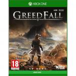 Joc Greedfall Xbox One
