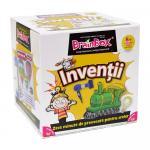 Joc Inventii BrainBox