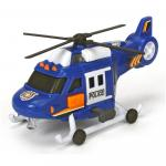 Jucarie Elicopter de politie Helicopter FO Dickie Toys