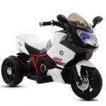 Motocicleta electrica Sport HP2 pentru copii Black
